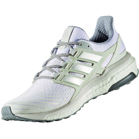 adidas Energy Boost Running Shoes Men white